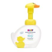 Hipp Baby SANFT Pena na umývanie 250 ml