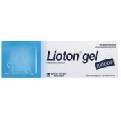 Lioton gél 100 000 Letný balíček 100g + 30 g