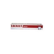 Lacalut Aktiv zubná pasta proti paradontitíde 75 ml