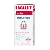 Lacalut Aktiv ústna voda 300 ml