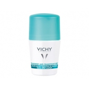 Vichy Antiperspirant roll-on 48h proti bielym a žltým škvrnám 50ml