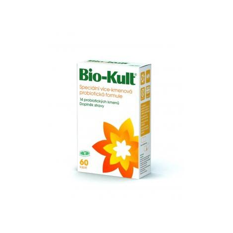 Bio-Kult probiotiká 60 kapsúl