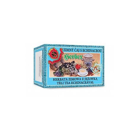 Herbex Zimný čaj s echinaceou porciovaný 20x3g