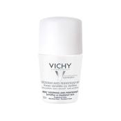 Vichy Antiperspirant roll-on 48h pre citlivú pokožku 50ml