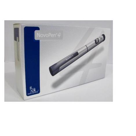 NovoPen® 4 inzulínové pero 1x1 ks