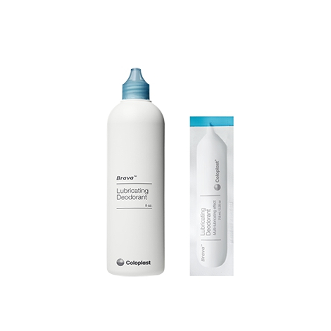 Brava lubrikačný deodorant 240 ml