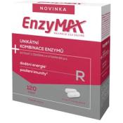 EnzyMAX R 120 kapsúl