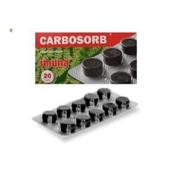 Carbosorb 20 tabliet