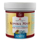 Konská masť Forte chladivá 250 ml