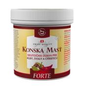 Konská masť Forte hrejivá 250 ml