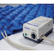 Antidekubitný zdravotný matrac s kompresorom PU