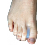 Korektor prstov silikónový