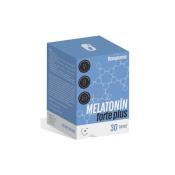 Edenpharma MELATONÍN forte plus 30 tbl