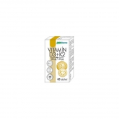 Edenpharma Vitamín D3 + K2 60 tabliet