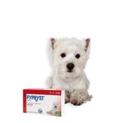 Fypryst spot pes S 2-10 kg