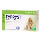 Fypryst spot pes M 10-20 kg
