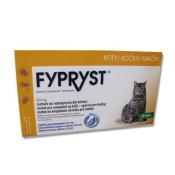 Fypryst spot mačka