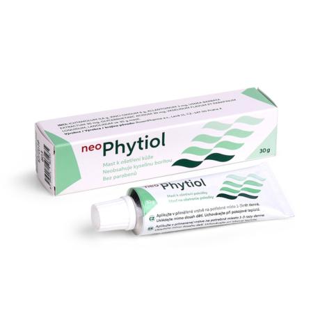 Neo Phytiol masť 30g