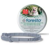 Foresto antiparazitárny obojok pre mačky a psy do 8 kg