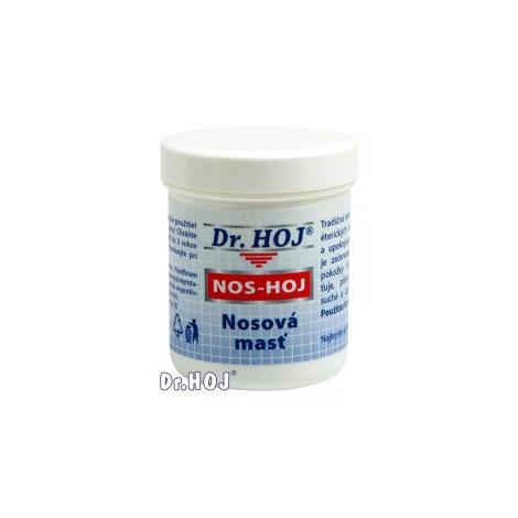 Nos-hoj nosová masť 25 g