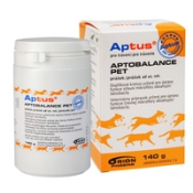 Aptus aptobalance prášok 140 g