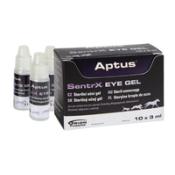 Aptus sentrx sterilný očný gél