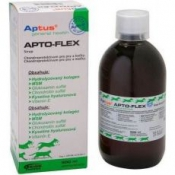 Aptus apto-flex sirup 500 ml