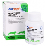 Aptus multidog senior tablety