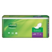 Depend Super Plus 20 ks
