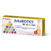 ArkoBiotics multivitamín Adult 7x10ml