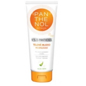 PANTHENOL Omega Telové mlieko Aloe Vera 9% 250 ml