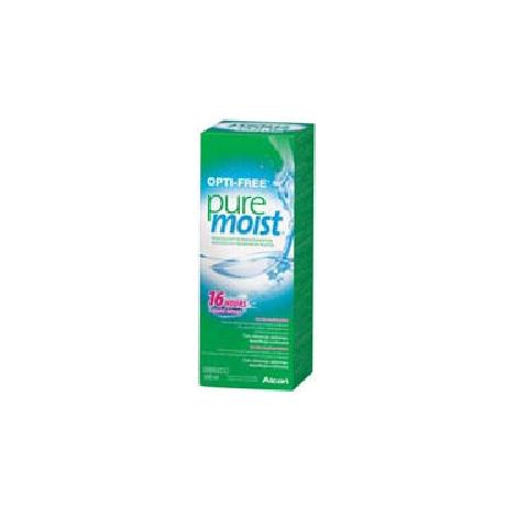 OPTI-FREE PureMoist roztok na šošovky 90 ml