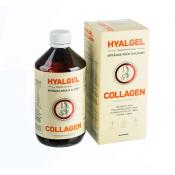 Hyalgél collagen 500 ml