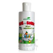 AROMATICA BOB a BOBEK Detský marhuľový olej 200ml