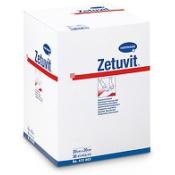 Zetuvit nesterilné kompresy 10x20 cm 30 ks