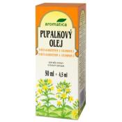 AROMATICA Pupalkový olej s beta-karoténom a vitamínom E 50ml