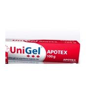 UniGel Apotex gél 30 g