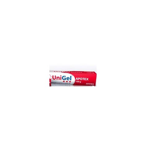 UniGel Apotex gél 100g