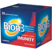 Bion 3 Imunity 30 tabliet