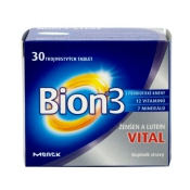 Bion 3 Vital 30 tbl
