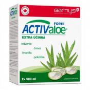 Barnys ACTIValoe FORTE 2x500 ml