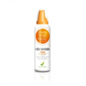 PANTHENOL Omega Chladivá pena s Aloe Vera 9% 150 ml
