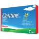 Claritine 10 mg 7 tabliet