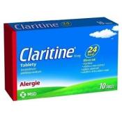 Claritine 10 tbl