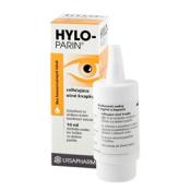 Hylo-Parin očné kvapky 10ml