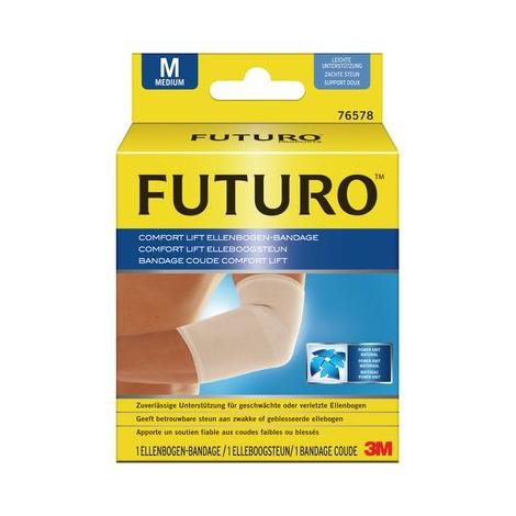 3M Futuro Comfort bandáž na lakeť veľkosť L 1ks