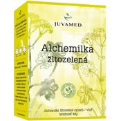 Juvamed ALCHEMILKA ŽLTOZELENÁ sypaný čaj 40 g