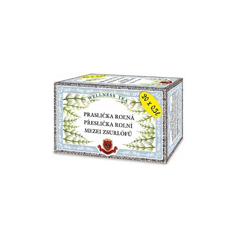 Herbex Praslička roľná porciovaný čaj 20x3g
