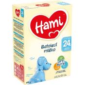 Hami 24+ batoľacie mlieko 600g