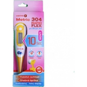 Cemio Metric 304 Rapid Flex pre deti digitálny teplomer 1 ks